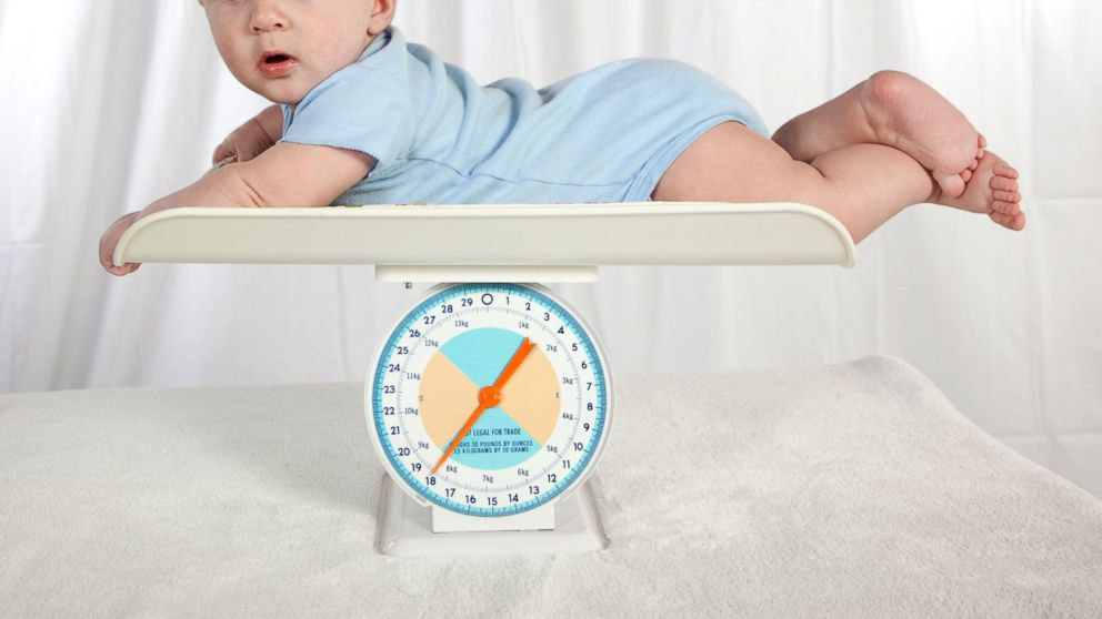 What Does My Baby's Weight Mean? - CogniKids