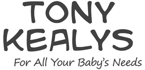 Tony Kealys - All your baby's needs