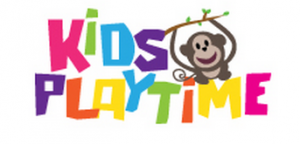 kids play time logo