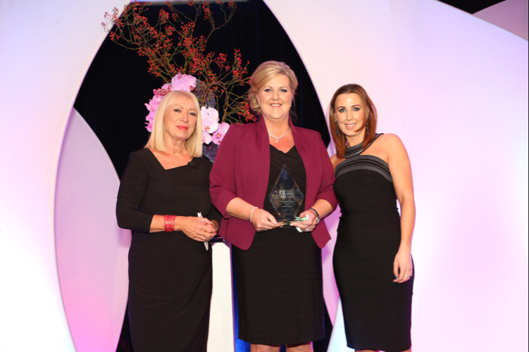 Business Woman of the Year 2016