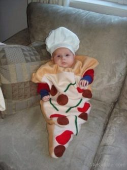 Little-Pizza