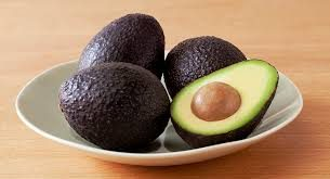 avacado for baby first food
